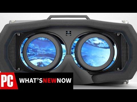 What's New Now: Facebook's Oculus Rift vs Samsung's Gear VR
