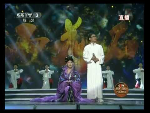 雨花石_李玉刚&石头_2012跨年盛会