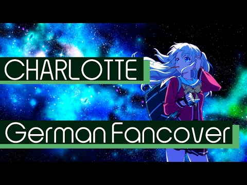 Charlotte - Bravely You [German Fancover]