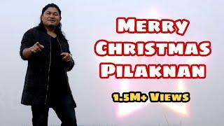 New Christmas Song - Hai Gangchana   Roni Sangma   Jitupan Bora
