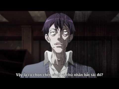 Soul Buster tập 02 vietsub