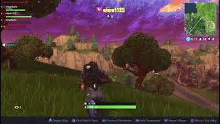 Fortnite ~ The Golden Pirate Is Keep Been In The Last Person Alive Part 3 Final