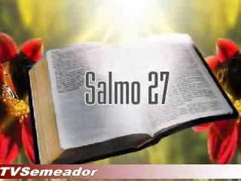 Bíblia Sagrada / Salmo 27