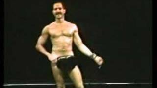 International Mr. Leather 1986 Contest Highlights