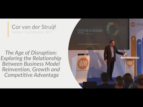 Exploring the Relationship Between Business Model Reinvention, Growth and Competitive Advantage