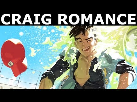Craig Cahn - All Dates 'S' Rank, Full Romance & Good Ending