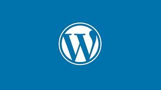 Wordpress: crear menú organizado por categorías