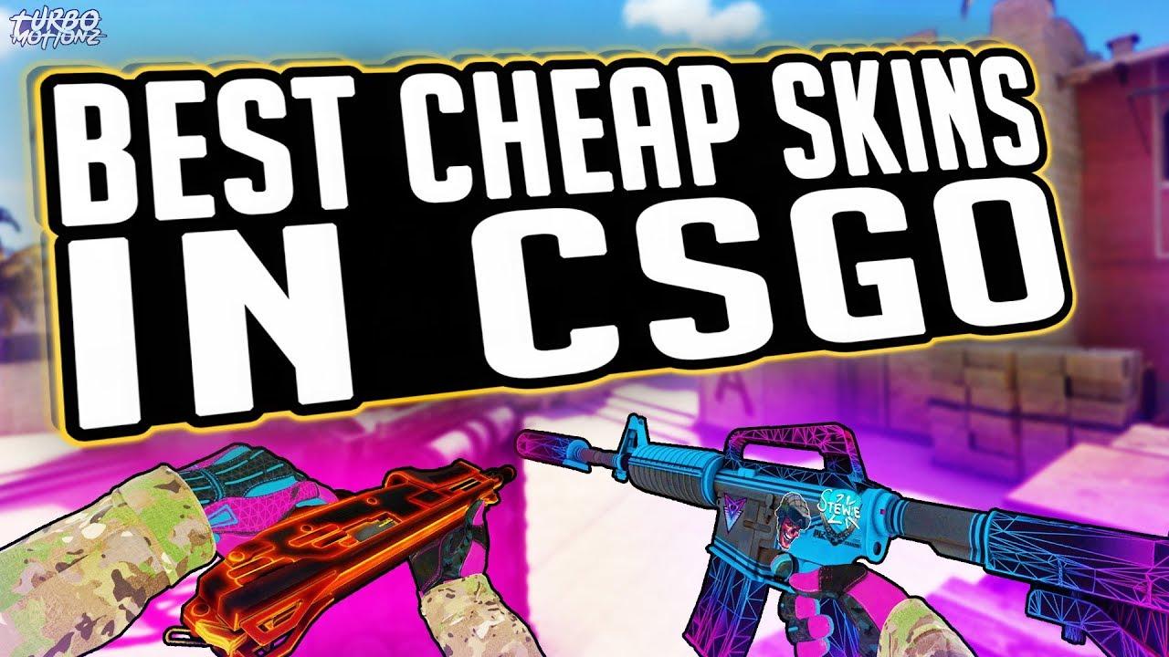 buy cheap cs go skins