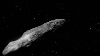 New Details about Interstellar Visitor on This Week @NASA – November 24, 2017
