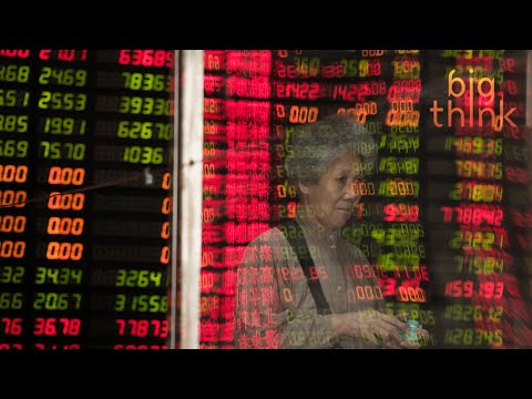 China Relies on 'Shadow Banks' for Economic Growth.