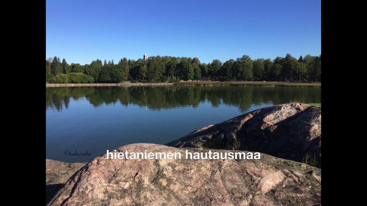 Hautausmaa Helsinki