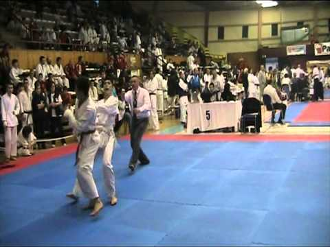 Karate Progresul Cernica Eger Ungaria 2011