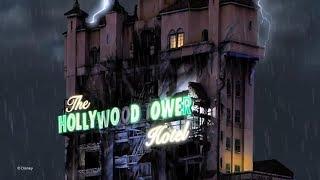Twilight Zone's Tower of Terror (Disney's Souvenir Video)