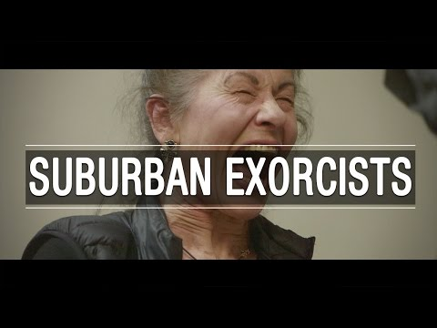 Inner Demons: Suburban Exorcists - The Feed