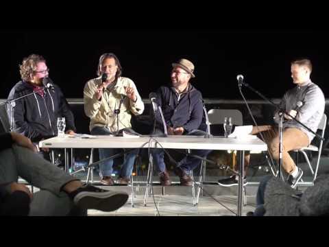Devilpalooza 2016 w/ NT Wright, Greg Boyd, Richard Beck & friends