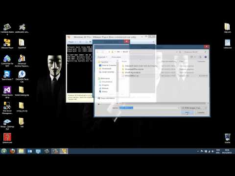 java machine launcher windows xp