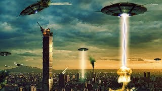 Alien INVASION Staged by THE GOVERNMENT ?! New Possible Evidence 11/2/2017