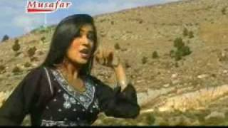 Yar Me nawe Sharabi De ( Sehar Malik ) Pashto New Songs 2011 Nazia Iqbal Sound