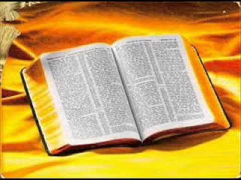 Que Es La Biblia Cristiana Youtube