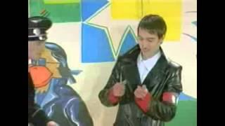 Смирнов и Иванов (дуэт Быдло)