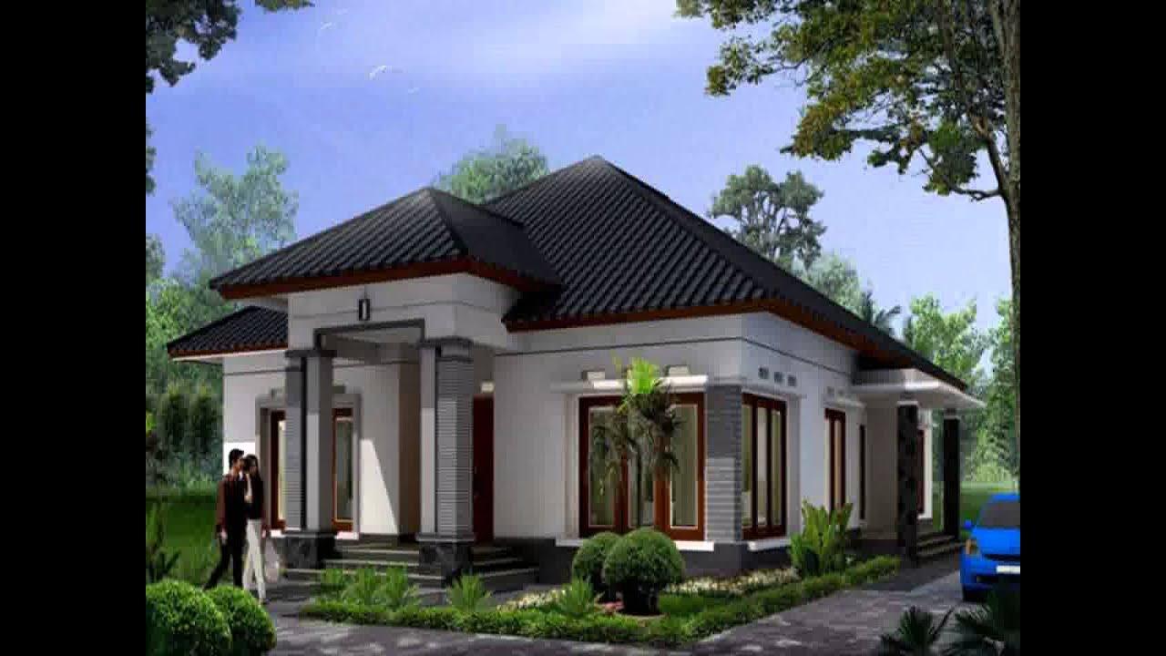 Trend Model Rumah Minimalis Ukuran 6x9 M