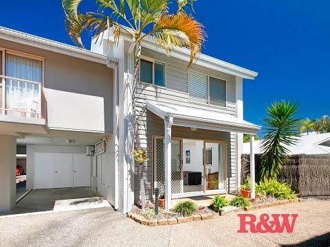 25 'Pelican Beach Resort' 13 James Street, Noosaville Queensland - Families & Holidays