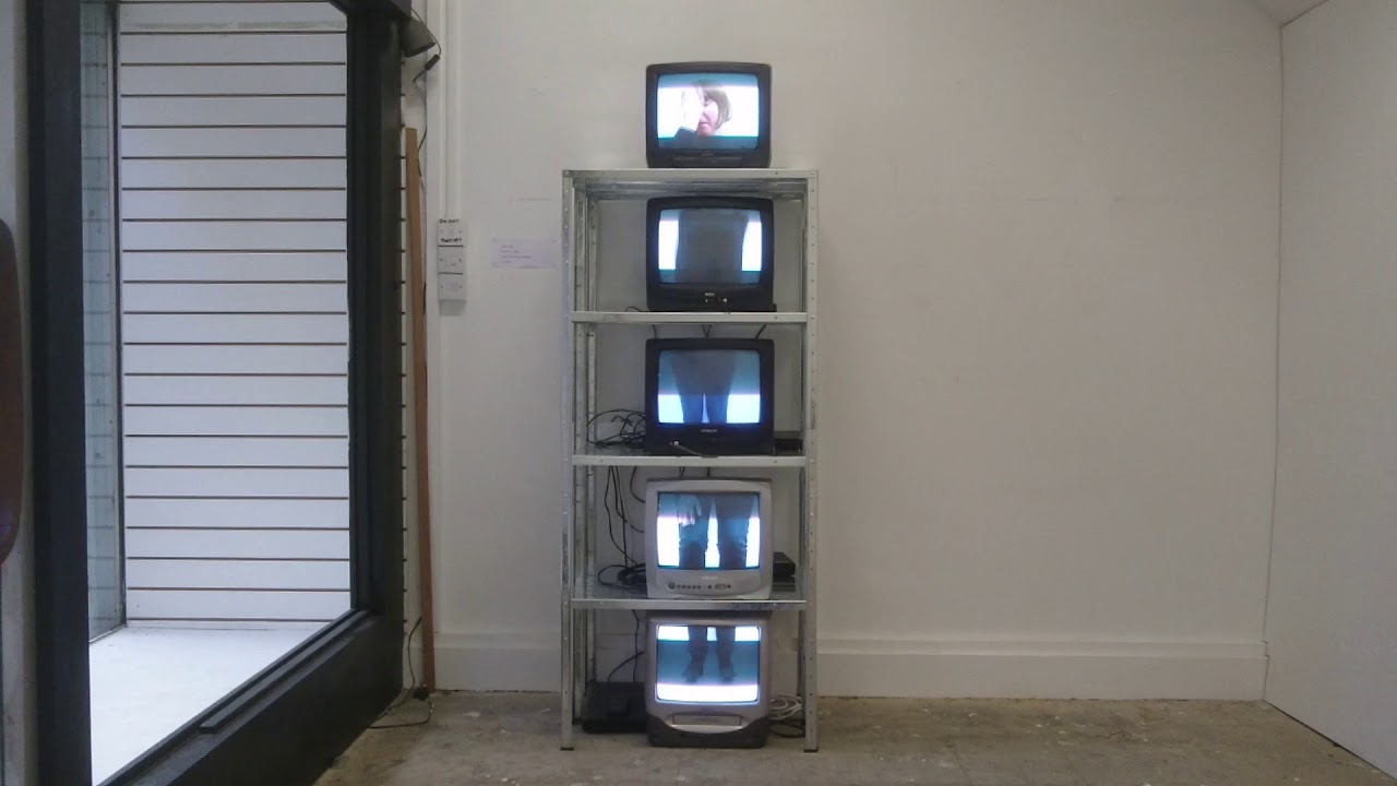 Tic Tic Tic Video Installation