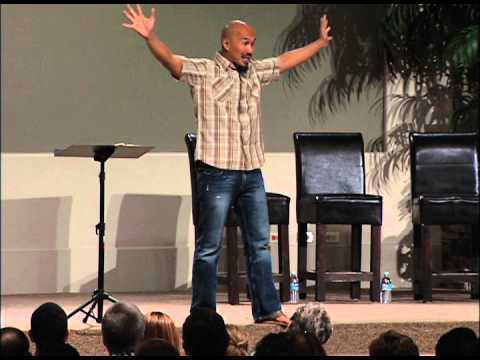 Francis Chan: The Leaders of the Church