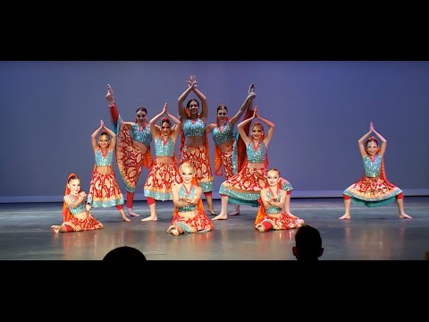 Dance Moms | Group Dance Bollywood Dreams