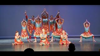 Dance Moms | Group Dance Bollywood Dreams