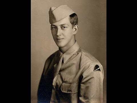 Albert R  Katoski, Combat Medic and Silver Star Recipient, 78th Division, WWII Oral History  Part 2