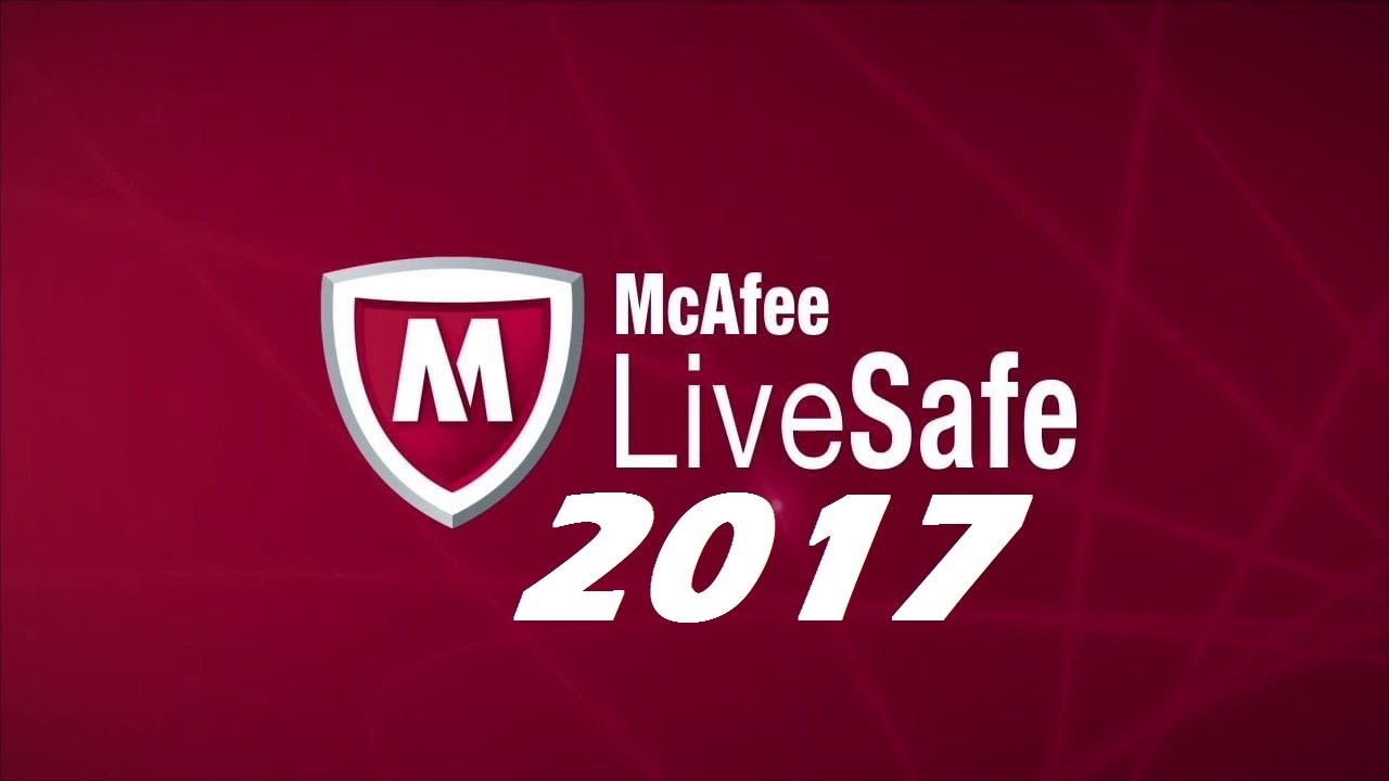 McAfee Live Safe 2017 Review and Tutorial