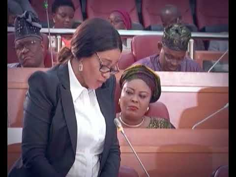 Lagos Parliament | Lagos Assembly passes 12 Bills into Law in 2017