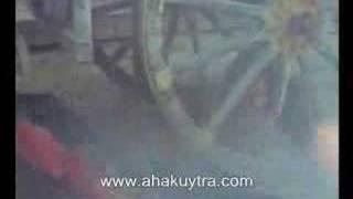 Cowboy Film Abkhaz Language for Abkhazia