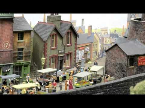 Wigan 2011 Model Railway Exhibition