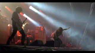 Kvelertak - Undertro @Azkena Rock Festival 2015