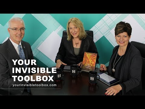 Why Is Change So Hard? | Tool 69 | Your Invisible Toolbox