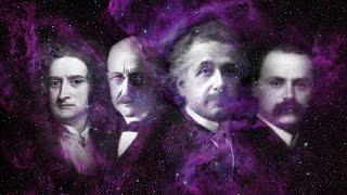 einstein´s universe einstein was right