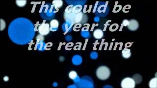 Islands In the Stream-Bee Gees [Lyrics]