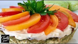Кабачковый Пирог, это Очень Вкусно и Просто | Рецепт из Кабачков!