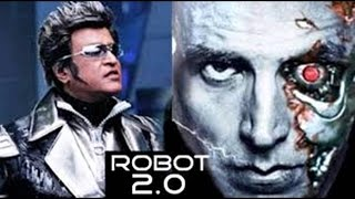 Robot 2 trailer 2016 first look launch video | rajinikanth, akshay kumar, salman khan, amy jackson