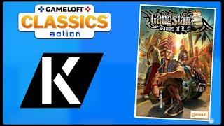 Gameloft Classics: Коллекция Лучших Игр.