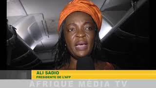 CAMEROUN   PRESIDENTIELLES  CES PARTIS DE L'OPPOSITION QUI SOUTIENNENT LE FPD