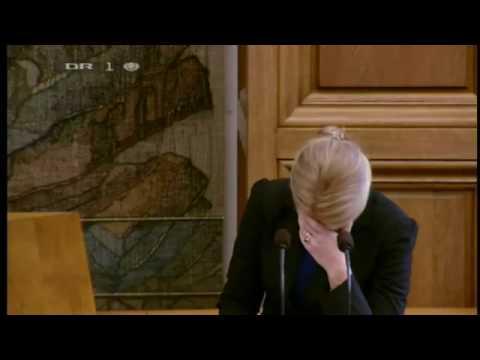 Helle Thorning Schmidt ikke for stram
