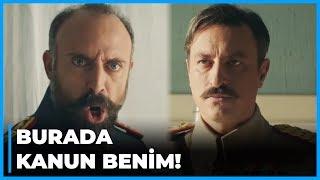 Cevdet, Türk Subayı'nı Konuşturmaya Geldi - Vatanım Sensin 2. Bölüm