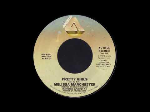 1979_222 - Melissa Manchester - Pretty Girls - (45)(4.00)