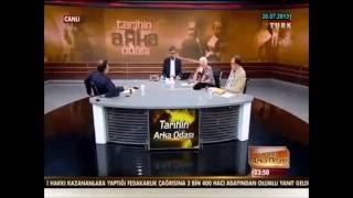 Tarihin Arka Odası - Namaz Vakitleri Hesaplanması 1 | Prof. Dr. Abdülaziz Bayındır