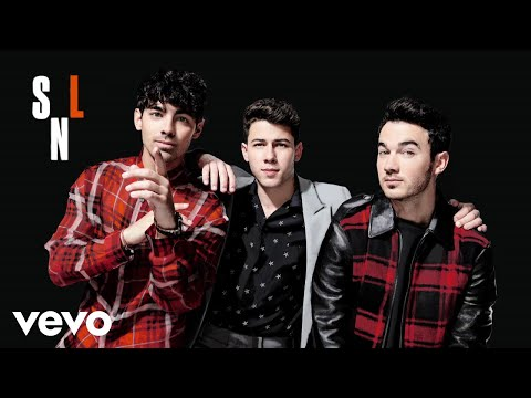 Download Lagu  Jonas Brothers - Sucker Live From Saturday Night Live / 2019 Mp3 Free