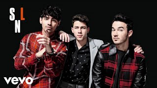 Jonas Brothers - Sucker (Live From Saturday Night Live / 2019) Video