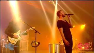 Imagine Dragons - It's Time - Lowlands 2014